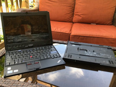 Lenovo ThinkPad X201 Tablet Preview