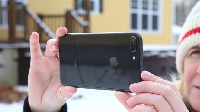iPhone 8 Plus Cameras Explained