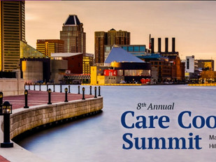 Auracom is a proud Platinum Sponsor of the 8th Annual Care Coordination Summit