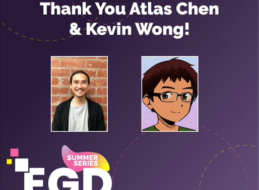 Summer Series: An Insightful AMA Night with Kevin James Wong, and Atlas Chen