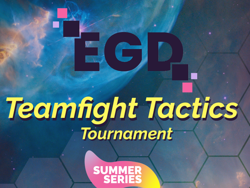 Summer Series: Teamfight Tactics Tourney