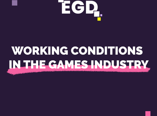 Working Conditions in the Games Industry