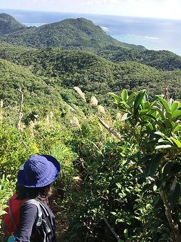 Nosoko mountain Maapee Ishigaki