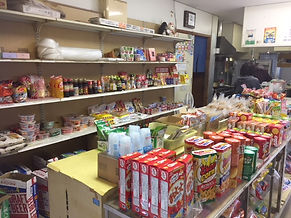 Karimata store small shop Kabira Ishigaki