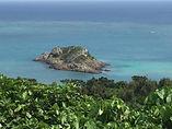 Ibaruma waters (Ishigaki island)