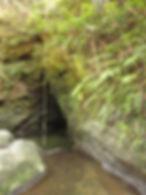 River Ishigaki island rope