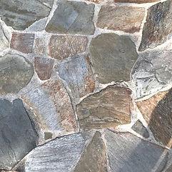 Stone tiles Ishigaki