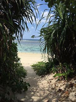 Yonehara beach Ishigaki island