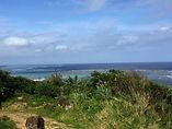 Yamabare coast (Ishigaki island)