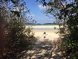Kabira waters (Ishigaki island)