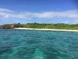 Kayama island