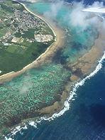 Shiraho coast (Ishigaki island)