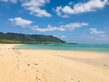 Akaishi beach (Ishigaki island)