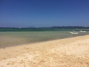 Yoshihara beach Vacances a la mer Ishigaki