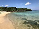 Yoshihara coast (Ishigaki island)