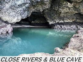 blue cave ishigaki presentation.JPG