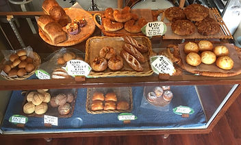 Pinacolada bakery Kabira Ishigaki