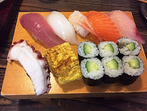 Ajiya Jinbei Kabira Ishigaki restaurant