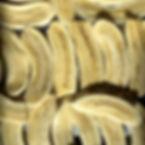 Sun-dried Ishigaki island banana