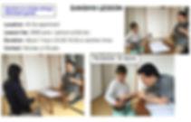 Sanshin lesson Yamabare Kabira Ishigaki