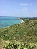 Hirakubo coast (Ishigaki island)