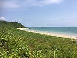 Tozato coast (Ishigaki island)