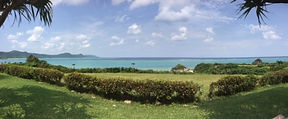 Tozato ocean (Ishigaki island)