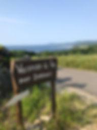 sign vacances a la mer ishigaki.jpg
