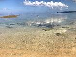 Yonehara coast (Ishigaki isand)