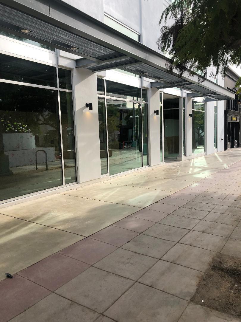 Promenade - Front