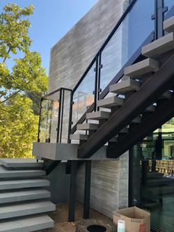 Guzman Staircase