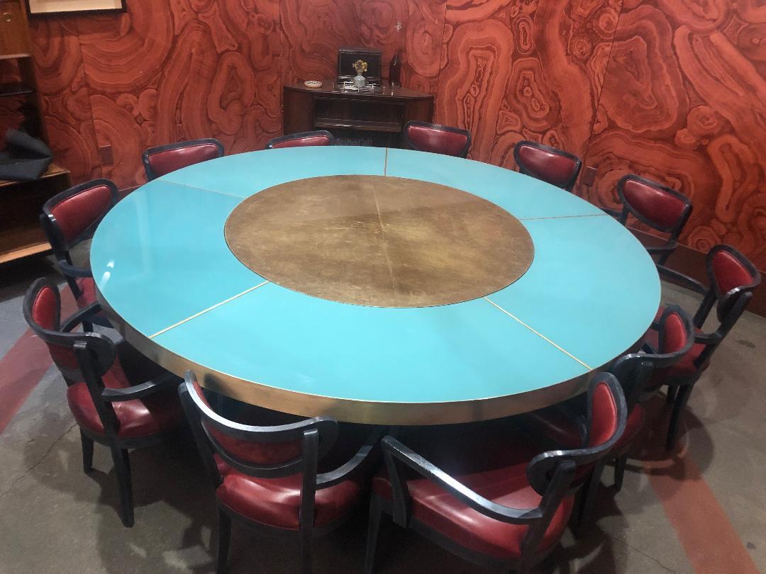 Simone Table