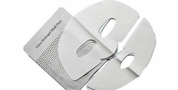 OPERA Ultra-Hydrogel Mask Pack Mask Sheet 60g 10pcs