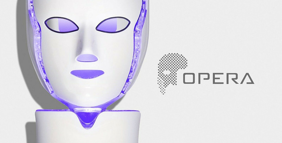 OPERA LED MASK (Not included Stand) For professionals
