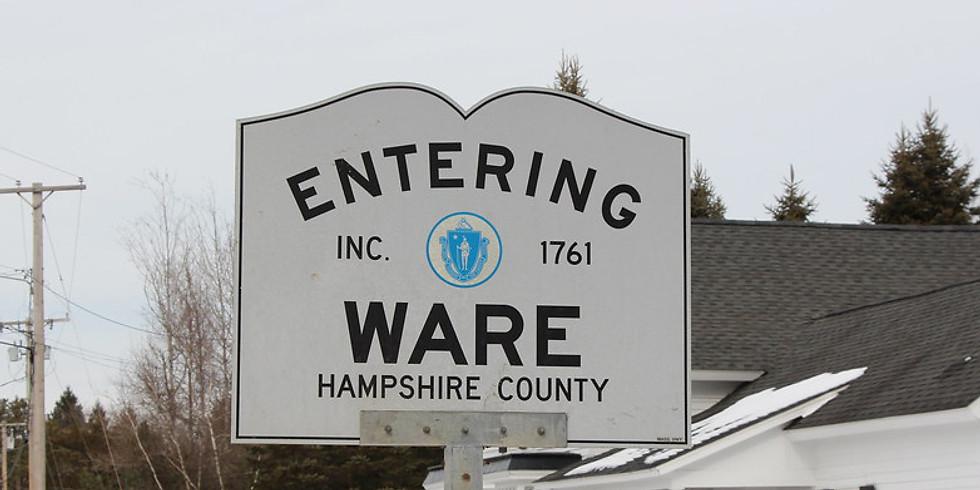 Ware, MA