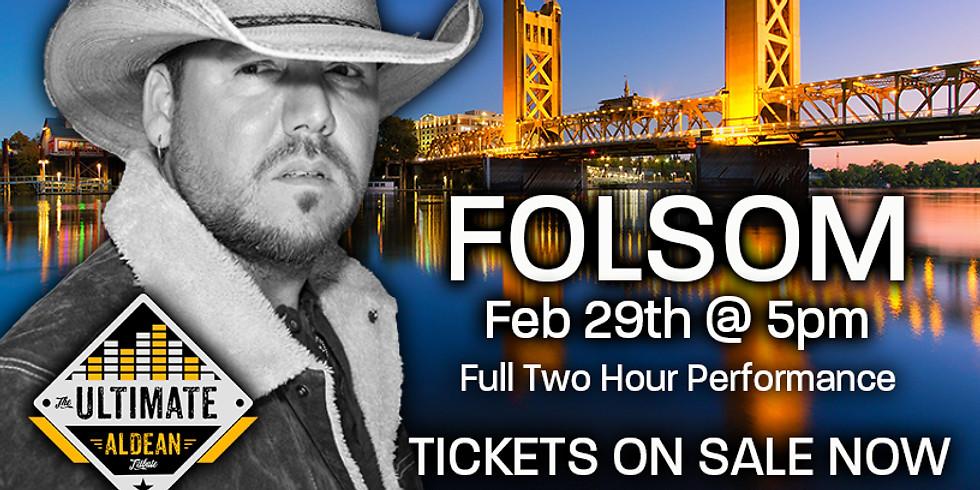 Folsom, CA