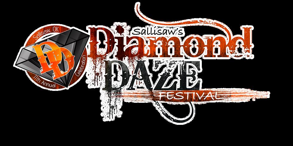 Diamond Daze Fest -Sallisaw, OK