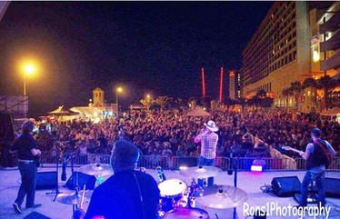 Ultimate Aldean Tribute Band - Jason Aldean Look Alike
