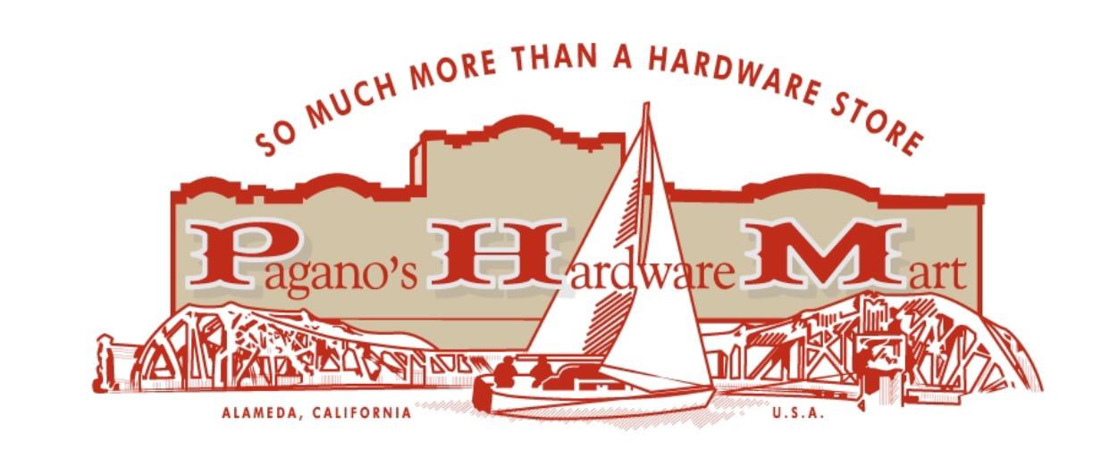 Pagano's Hardware Towne Ctr