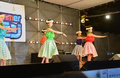 ハワイアンダンスショー ハーラウナーレイオナープアナニ