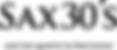 SAX30'S logo