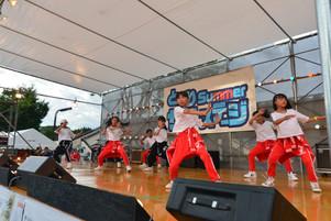 ダンス Team.M☆J.grow