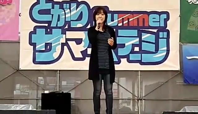岡田しのぶさんリハーサル