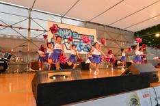 チアダンス チアダンスチーム「CHARMY」