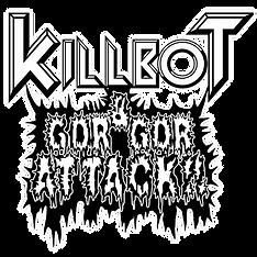 Killbot (FOR WEB, TRANSPARENT BACKGROUND