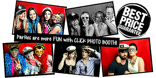 Click Open Photo Booth Brisbane Open Photo Booth hire