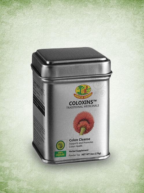 COLOXINS Colon Cleanse™