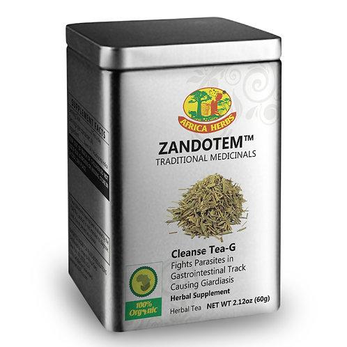ZANDOTEM Cleanse Tea-G™