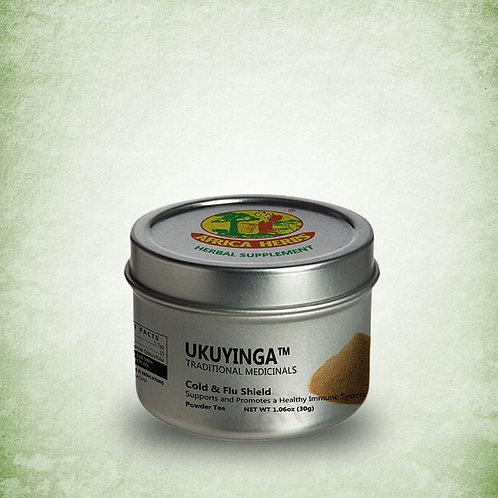 UKUYINGA Cold & Flu Shield™