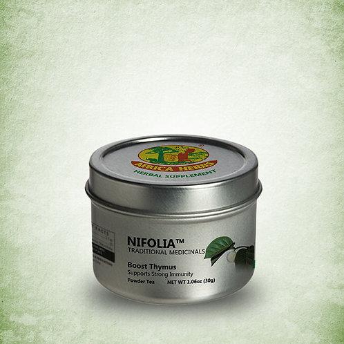 NIFOLIA Boost Thymus™